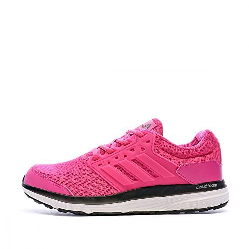 adidas Galaxy 3.1 w, Zapatillas de Trail Running Mujer, Rosa (Rosimp/Rosimp/Negbas), 42