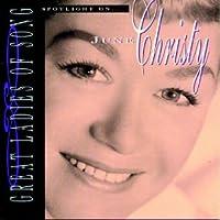Spotlight on June Christy