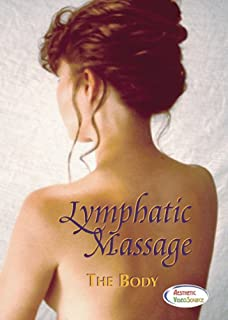Lymphatic Massage: The Body Instructional Course for Licensed Massage Therapists Learn Lymphatic Drainage Massage Techniques Instructional Video Massage Therapy Training for Lymph Drainage Professional Video Training Course for CMT & LMT