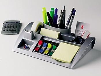 Post-it Desktop Organizer Grey  C50