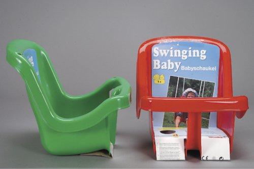 Simba 107176229 - Baby-Schaukel, Baby Swinger