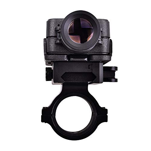 RunCam 2 Airsoft Version Scope Camera HD 1080P FOV 10° 35mm Lens DC 5-17V WiFi Supported