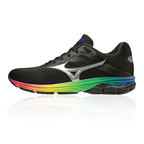 Mizuno Wave Rider 23 Women's Running Shoes - 36.5