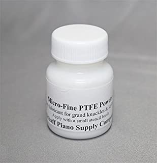 Best micro fine ptfe powder Reviews