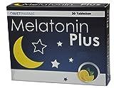 41GETSDbSsL. SL160  - Melatonin, der unbekannte Schlafbringer