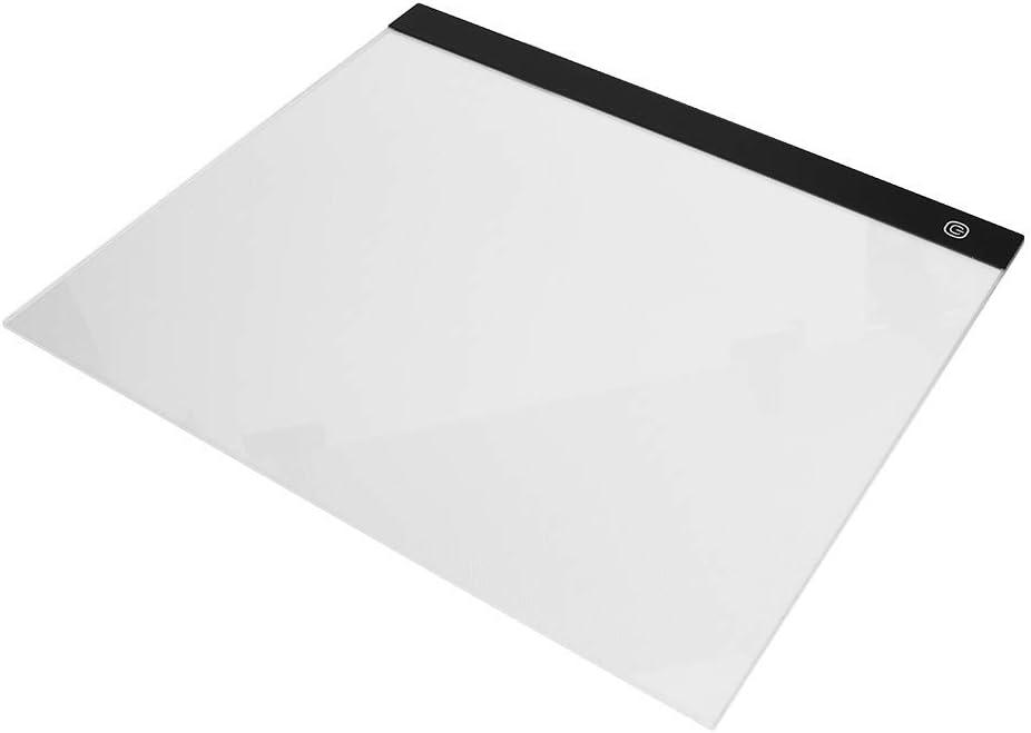 Tracing Long Beach Max 79% OFF Mall Light Pad Intelligent Box 100~240V Plasti