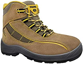 Panter Pandion S3 247 Safety Shoes and Boots