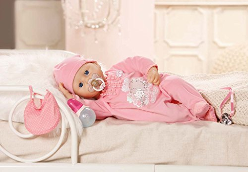 """Baby Annabell 18"""" Doll, Version 9"""
