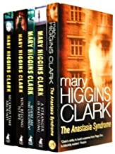 Mary Higgins Clark 5 Books Collection Set Pack RRP $52.42 (You Belong To Me, Where are the Children?, Second Time Around, ...