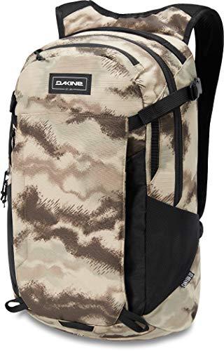 Dakine Unisex Canyon Backpack, Ashcroft Camo Pet, 20L
