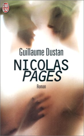Nicolas Pages