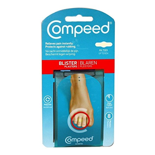 Compeed Blister On Toe pleister - AW17