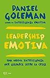 Leadership emotiva. Una nuova intelligenza per guidarci oltre la crisi