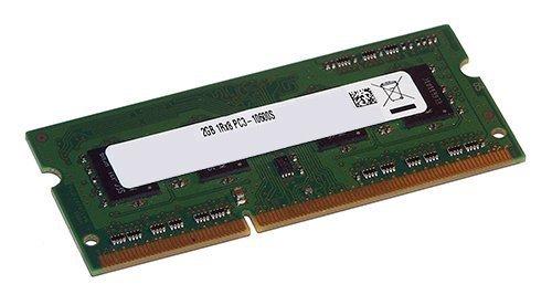 ノートPC用メモリ PC3-10600S 2GB DDR3 1333MHz SO DIMM 204 pin