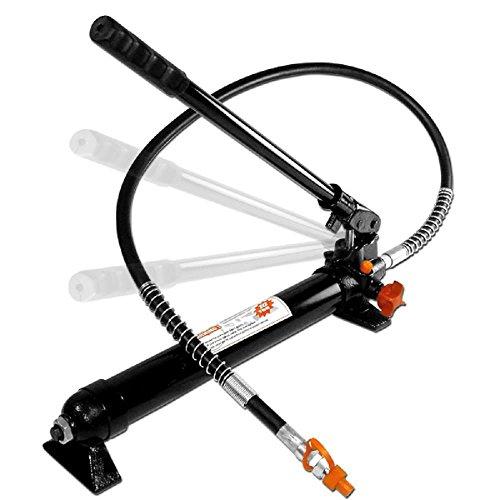 Porta Power Replacement Hydraulic Pump Lever 10 Ton 20;000lbs Ram Frame Machine