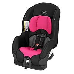 Best Car Seat For 1 Year Olds