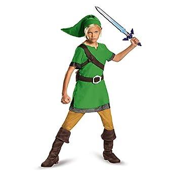 Link Classic Costume Medium  7-8