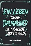 Kalender: Hund Kalender 2021 | Kalender & Notizbuch| Geschenk Dalmatiner|A5 6x9 Format (15,24 x 22,86 cm)