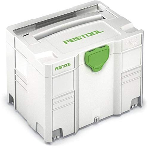 Festool 497565 Systainer SYS 3 T-LOC