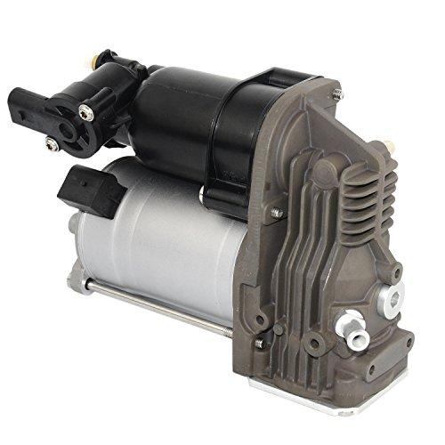 A6393200204, A6393200404 Bomba de compresor de suspensión de aire