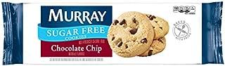 Murray Sugar Free Chocolate Chip Cookies, 5.5 oz