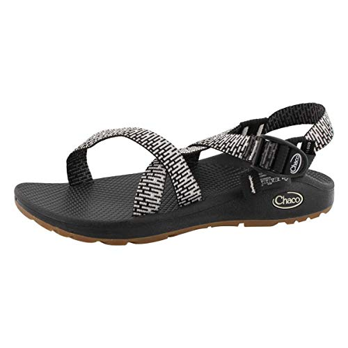 Chaco Women's Zcloud Sport Sandal, penny Black, 11 M US