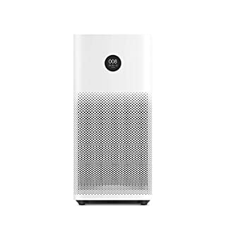 Xiaomi Mi Air Purificatore d'Aria 2S, Conessione Wi-Fi, Controllo tramite app, Bianco (B07HMCWCZC) | Amazon price tracker / tracking, Amazon price history charts, Amazon price watches, Amazon price drop alerts