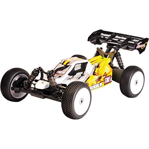 Team C 1 : 8 Buggy 4 WD EP Buggy Competition Kit t8ev3 4 WD Brushless 1 : 8 modèle RC voiture électrique Kit