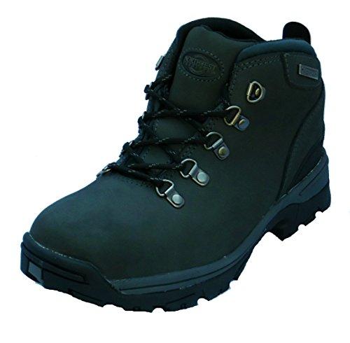 Northwest Territory - Chaussures de Randonnée pour femme (Marche et Randonnée, waterproof) - Gris - UK8 - 41 EU