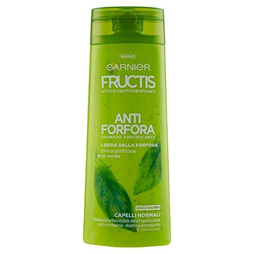 Garnier Fructis kräftigendes Anti-Schuppen-Shampoo Anti-Schuppen