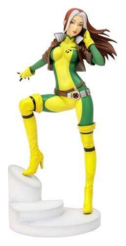 X-MEN MARVEL BISHOUJO Statue Rogue (1/8 Scale PVC...