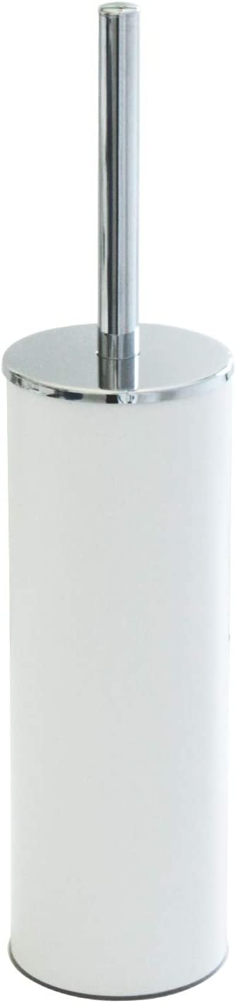 Inda Sale My Love Wall or Floor Polypropylene 9 Toilet Brush White online shopping