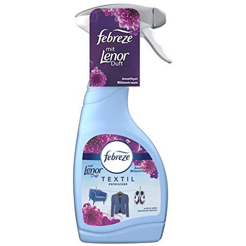 Febreze Febreze Amethyst Blütentraum Textilerfrischer-Spray, 500 g