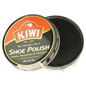 Kiwi 100 ml, Schwarz