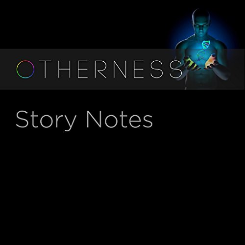 Story Notes audiobook cover art