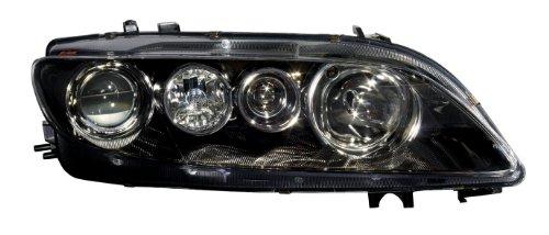 06 mazda6 headlight assembly - 4