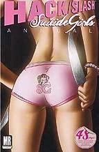 Hack Slash Suicide Girls Annual Cardstock Cover