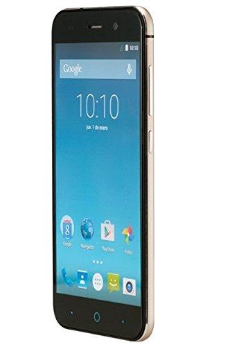 ZTE Blade V6 12,7 cm (5 Zoll) Smartphone (4G) Gold
