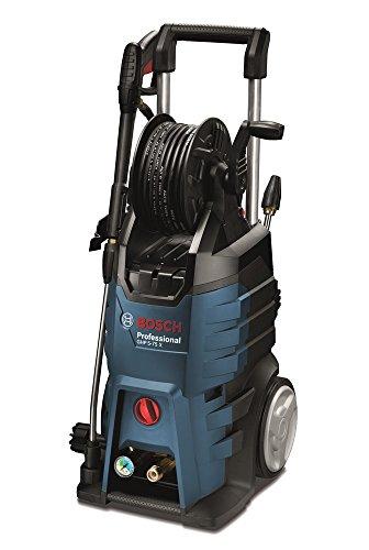 Bosch Professional GHP 5-75X - Hidrolimpiadora de alta presión (2600 W, 185 Bares, manguera 10 m, 2 lanzas)
