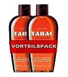 Tabac® Original I Vorteilspack Duschgel - Original Seit 1959 - sanft zur Haut - mit dem Duft des...