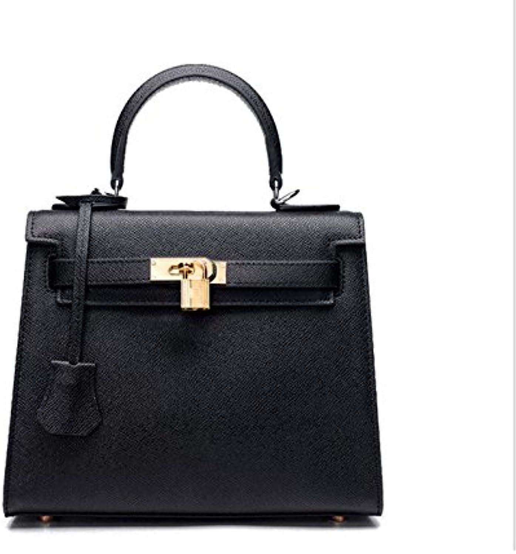 Leather Handbag Fashion Single Shoulder Bags Women's Bag