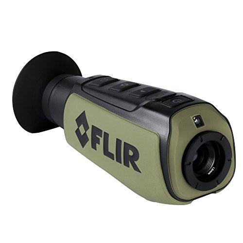 Flir 431–0008–21–00S II 240 Fernglas für Tierwelt