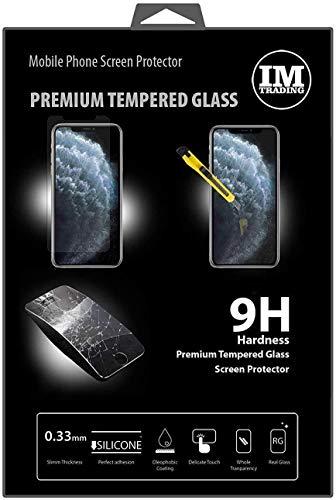 cofi1453 2X Panzerfolie Schutzglas Verbundglas Displayfolie Displayglas Glas Folie 9H kompatibel mit Huawei Nova 2 Plus - 4