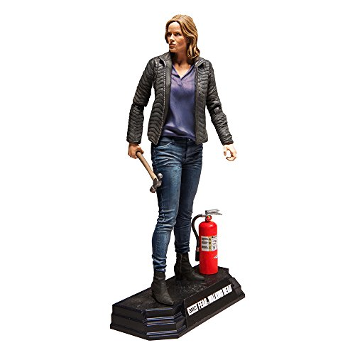 The Walking Dead Walking Dead 14674 Bluetooth Fear TV Madison Action Figur