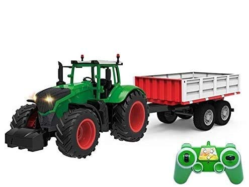 s-idee® -   S354 Rc Traktor mit