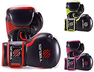 which gloves for punching bag