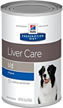 Best liver care dog food Reviews