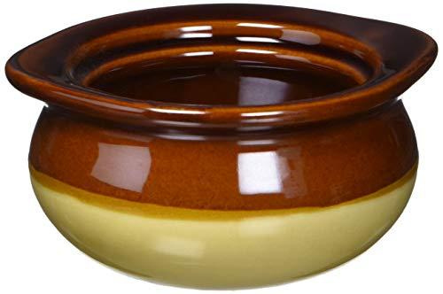 10-ounce soup bowls (soup crocks)