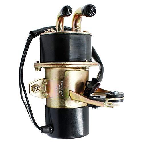 Fltaheroo Pompa Carburante Moto per YZF-R1 YZFR6 VMAX1200 VMX12 FZS1000 FZ1 YZF1000R