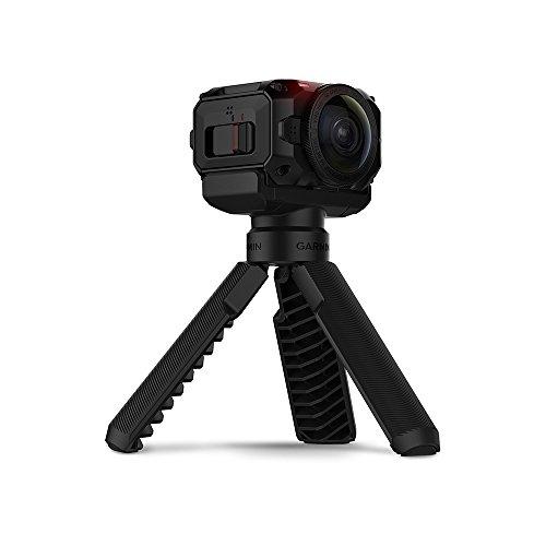 Garmin VIRB 360 – wasserdichte 360-Grad-Kamera mit GPS - 2
